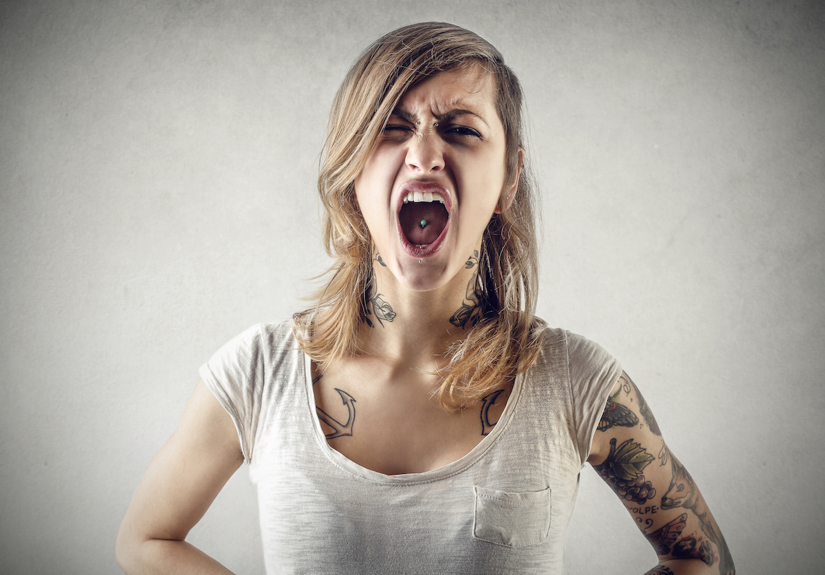 """When Millennials Cry """"Don't Judge Me"""" They're Secretly Hoping ..."""
