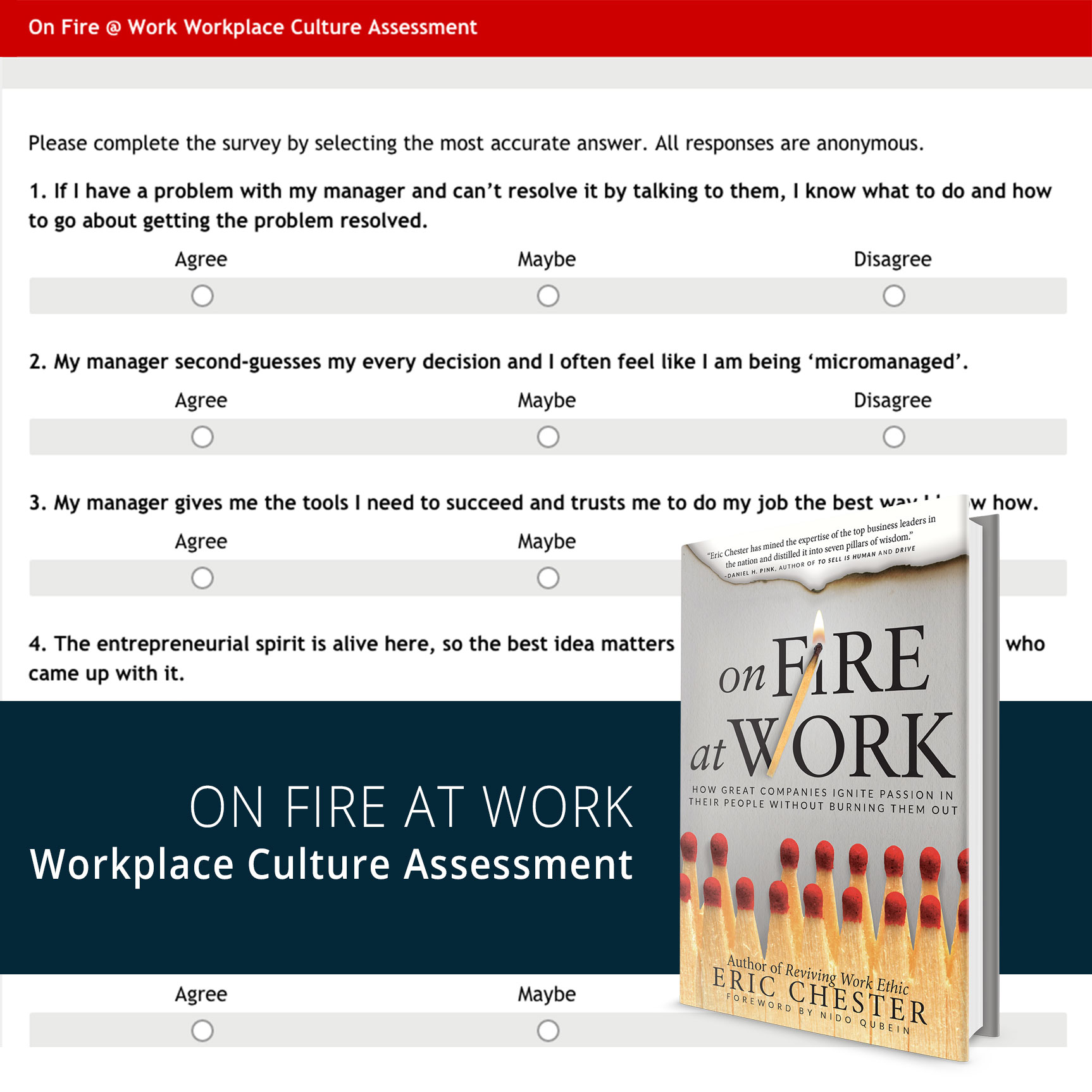 Work ethic employee engagement books assessment conference special fandeluxe Image collections